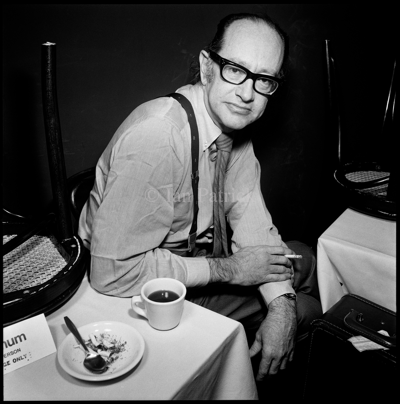 PAUL DESMOND JAZZ MAN