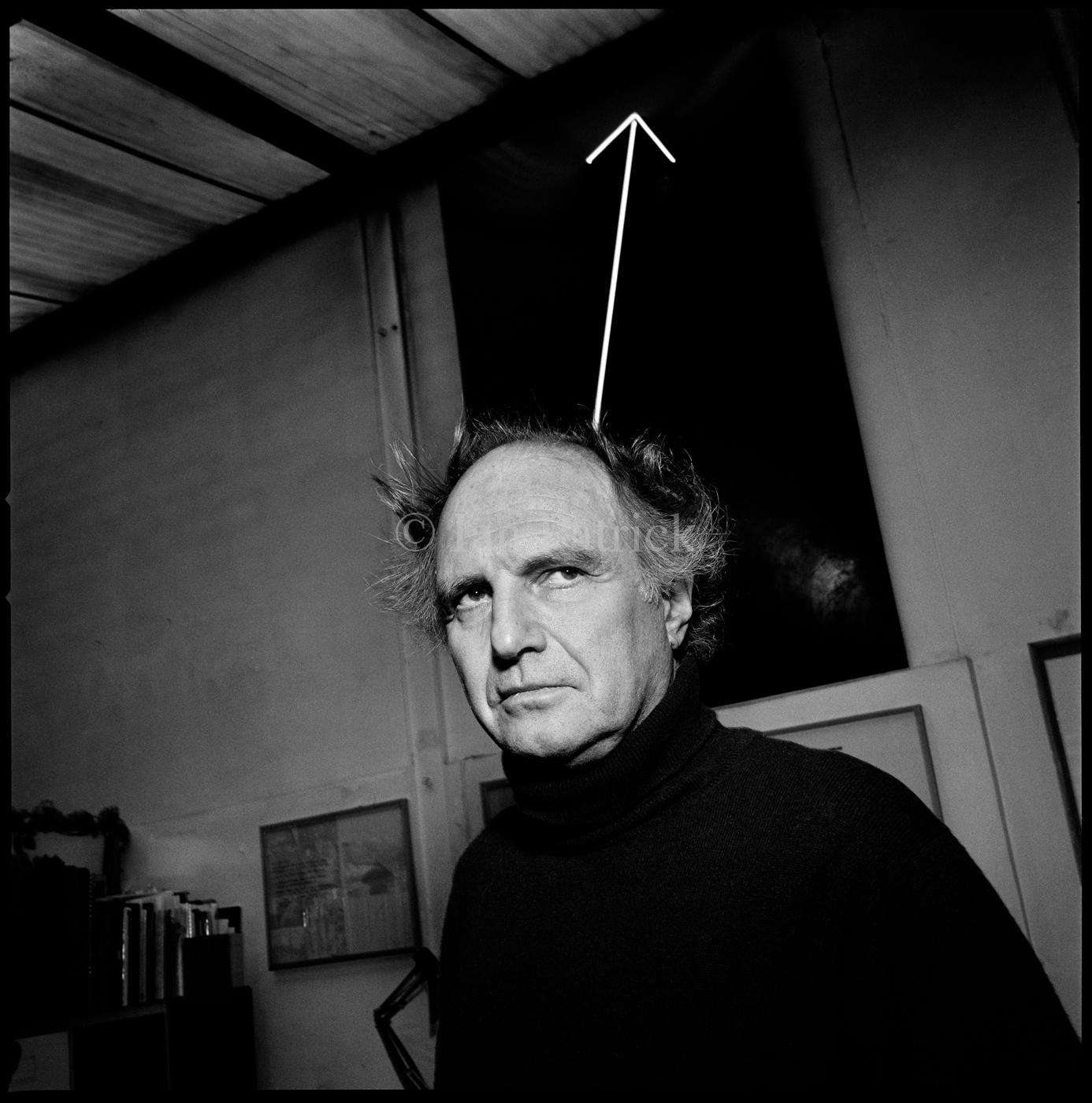 PIOTRE KOWALSKI ARTIST